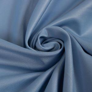 Tecido Sarja Premium Azul Serenity