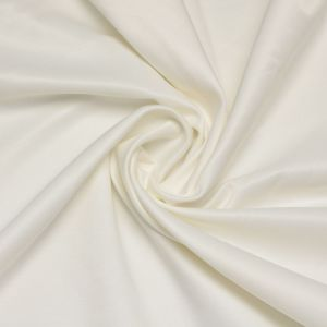 Tecido Sarja Premium Off White