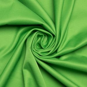 Tecido Sarja Premium Verde Limão