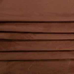Tecido Sued Marrom Chocolate