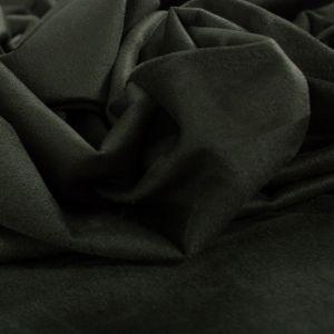 Tecido Sued Verde Escuro