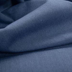 Tecido Tricoline Algodão Italiana Azul Denim