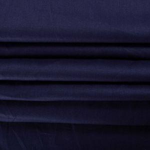 Tecido Tricoline Azul Noite