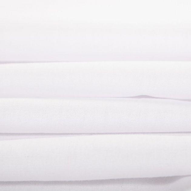 Tecido Tricoline Branca 100% Algodão