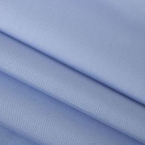 Tecido Tricoline de Algodão Azul Serenity