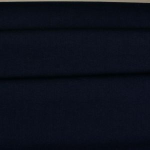 Tecido Tricoline Fio 70 Pima Azul Marinho