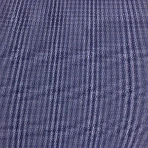 Tecido Tricoline Fio 70 Pima Azul Marinho e Branco