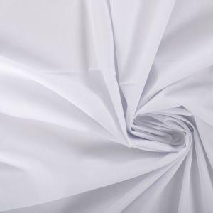 Tecido Tricoline Mista Span Branca