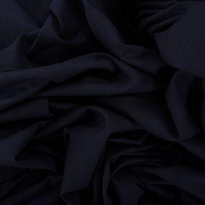 Tecido Tricoline Pesada Azul Marinho