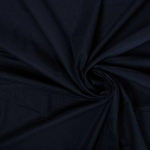 Tecido Tricoline Premium  Azul Marinho