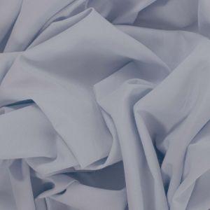 Tecido Tricoline Span Azul Lavanda