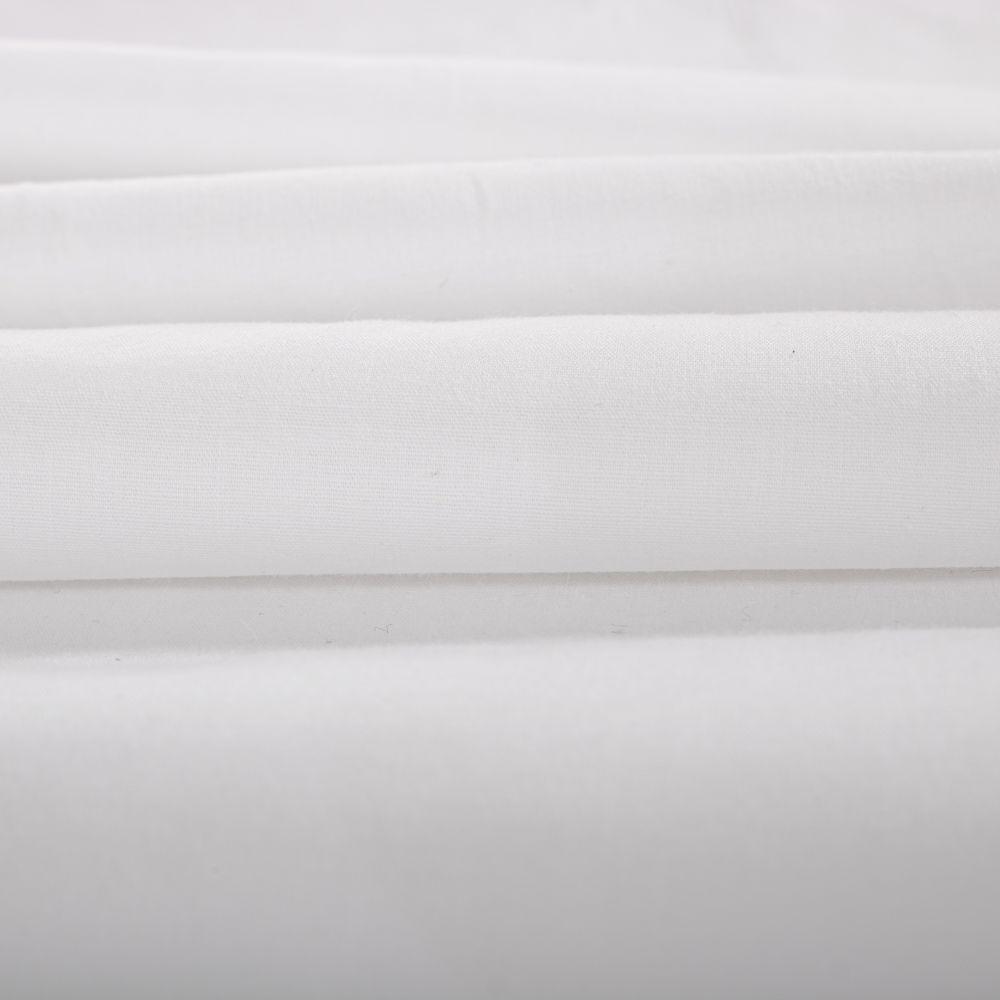 Tecido Tricoline Span Branca