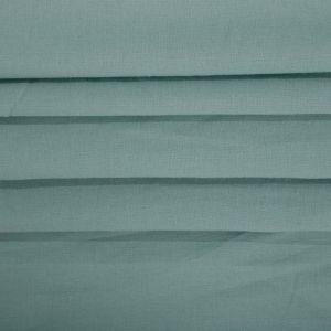 Tecido Tricoline Verde Turquesa Opaco