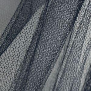 Tecido Tule Azul Marinho