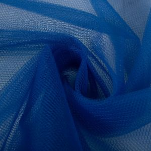 Tecido Tule Comum Azul Royal