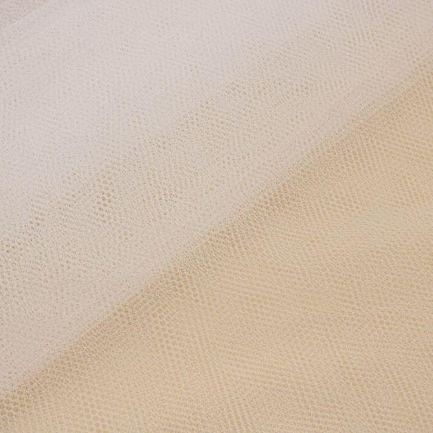 Tecido Tule Comum Branco