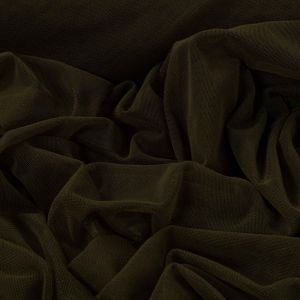 Tecido Tule de Malha Verde Noite
