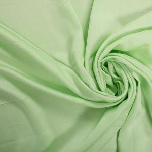 Tecido Viscose Acetinada Verde Erva Doce