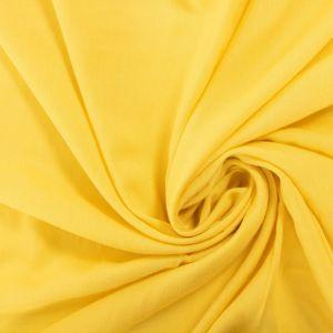 Tecido Viscose Amarelo