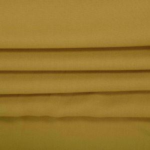 Tecido Viscose Amarelo Mostarda