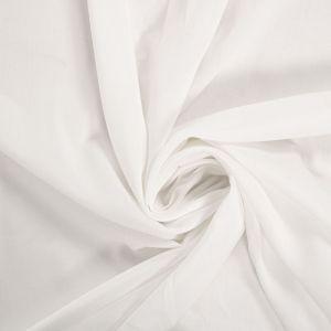 Tecido Viscose Off White