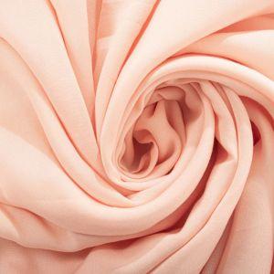 Tecido Viscose Rosa Quartzo