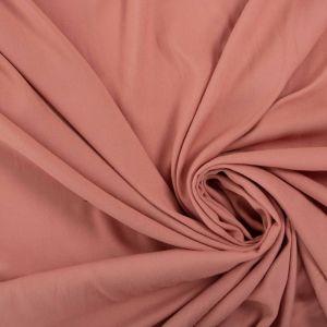 Tecido Viscose Span Rosé Queimado