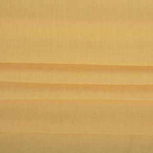 Tecido Viscose Trama de Linho Amarelo Claro