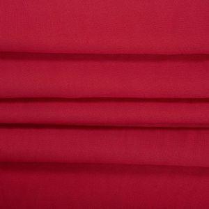 Tecido Viscose Vermelha