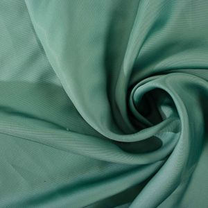 Tecido Zibeline Changeant Verde Tiffany