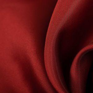 Tecido Zibeline Changeant Vermelho