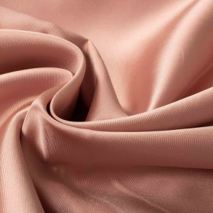 Tecido Zibeline Rosa Blush Nude