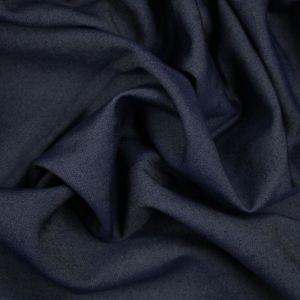 Tecido Tencel Jeans Azul