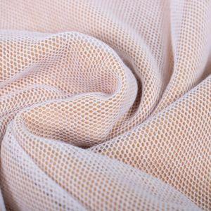 Tecido Tule de Algodão para Véu CCB*